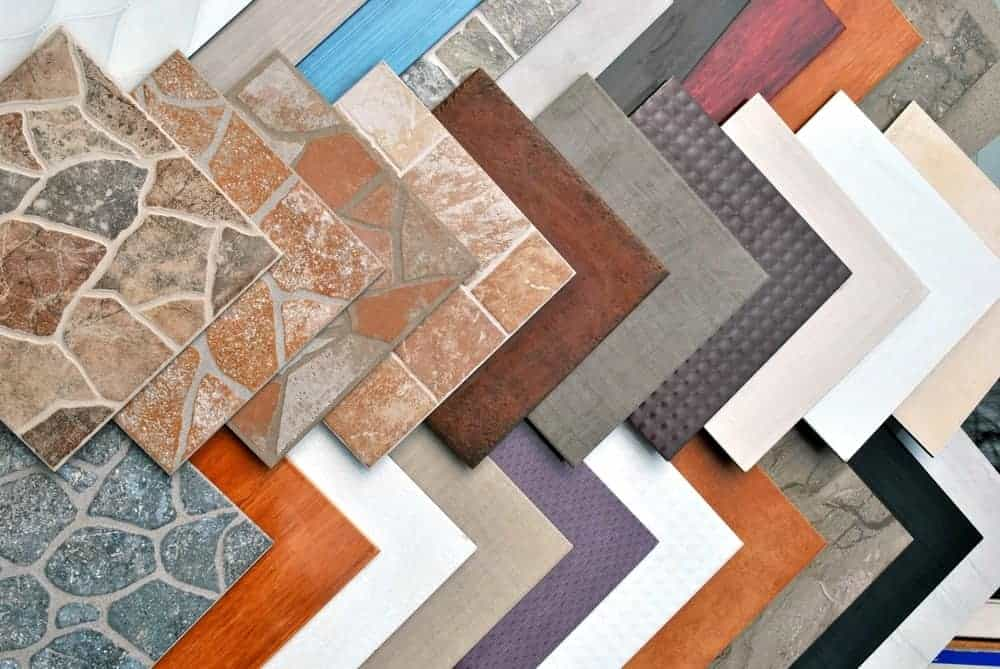 The Right Kind of Tile Floors for Your Home